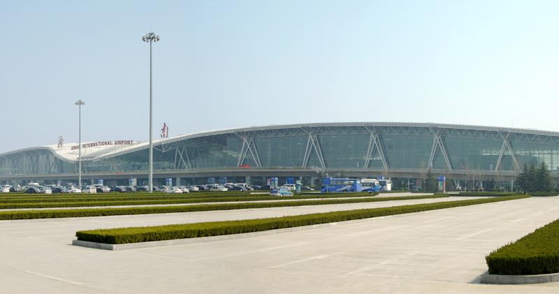 济南遥墙机场